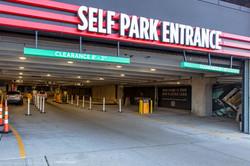 Self-park 375 garage - 1z3a8703
