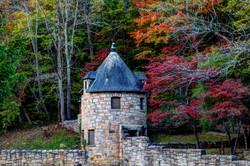 Hawk's Nest Castle