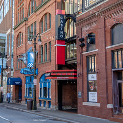 Monroe Street entrance - 1z3a8619