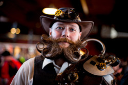 Gears Beards & Beers III