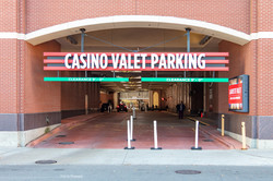 VIP and Valet Parking - 1z3a8663