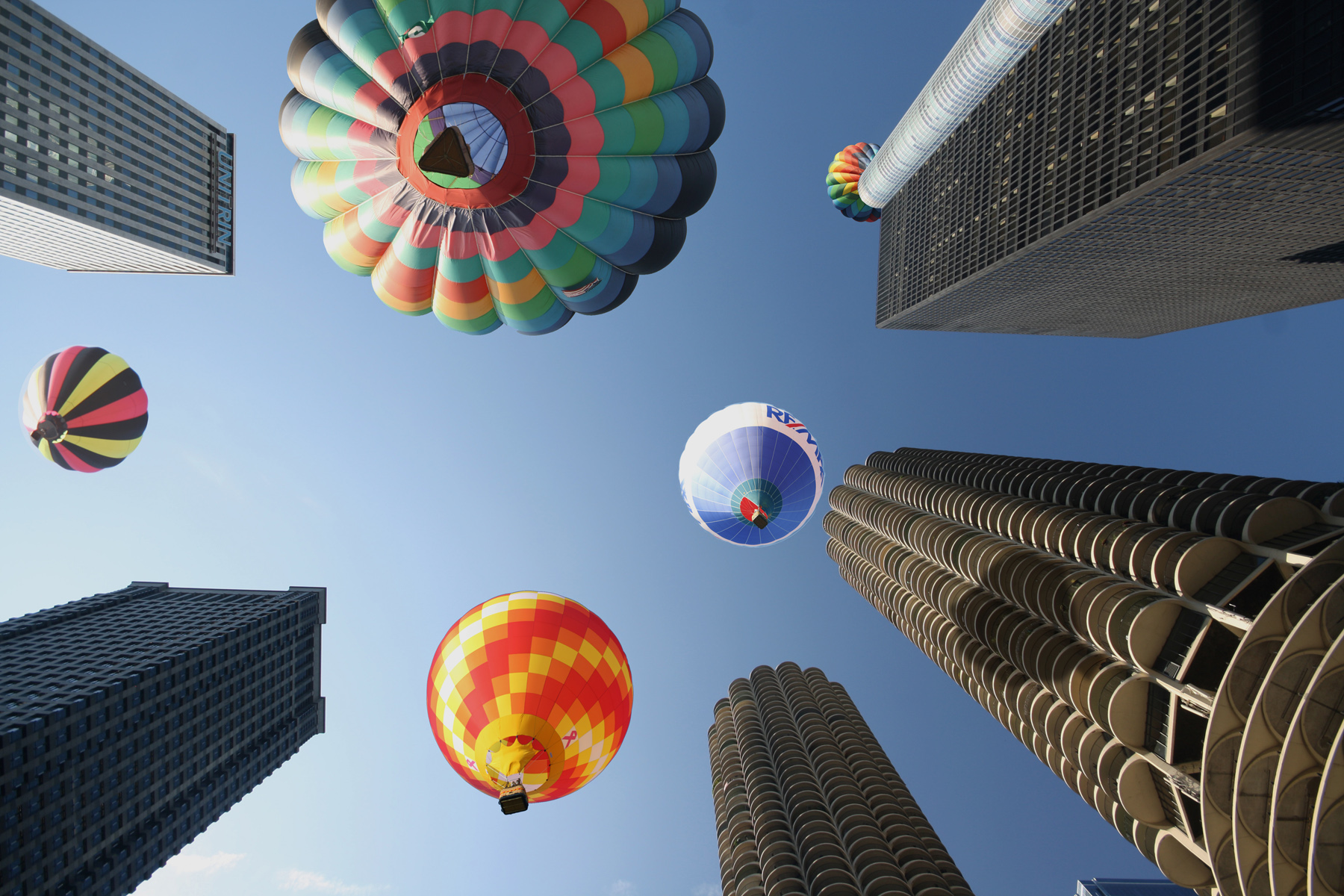 Chicago Balloon Fest