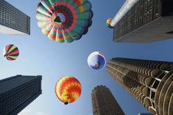 Chicago Balloon Fest