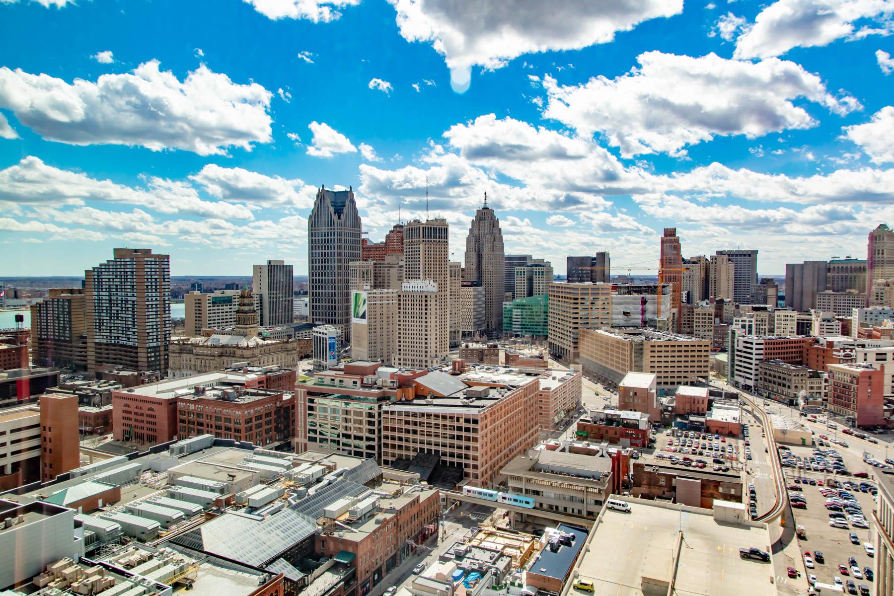Detroit from GtCH Room - 1z3a7207