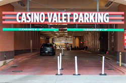 VIP and Valet Parking - 1z3a8662