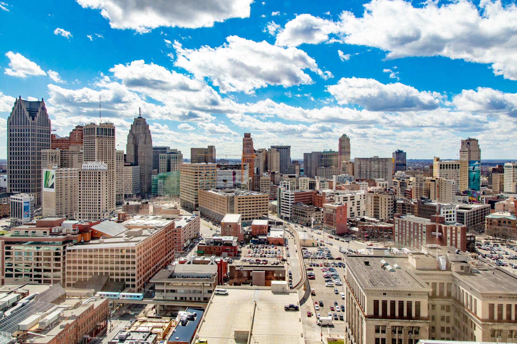 Detroit from GtCH Room - 1z3a7209
