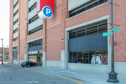 375 Garage entrance - 1z3a8701