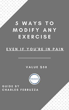 The 5 Quick & Easy Ways To End Knee Pain