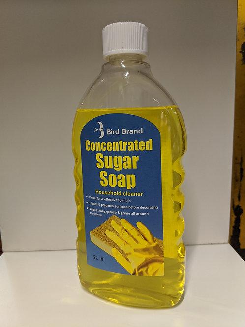 Bird Brand Sugar Soap 500ml