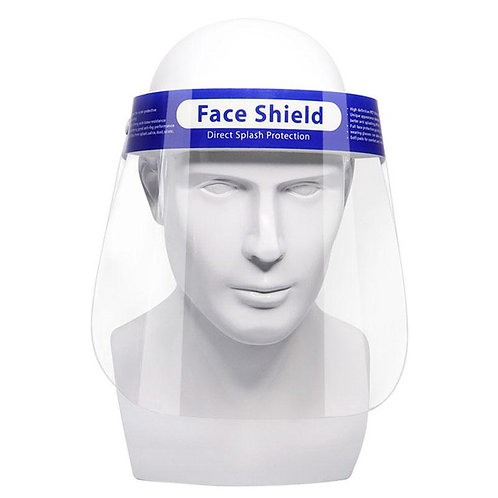 Face Shield x 1pcs