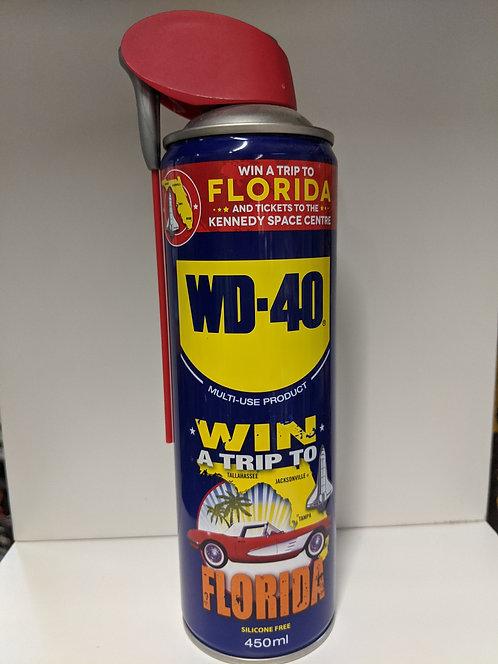 WD-40® Smart Straw Multi-Use