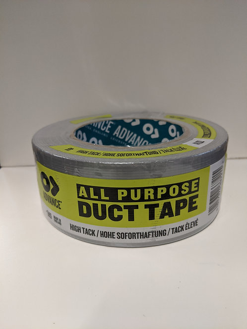 Advance All Purpose Duct Tape 50mm x 50m