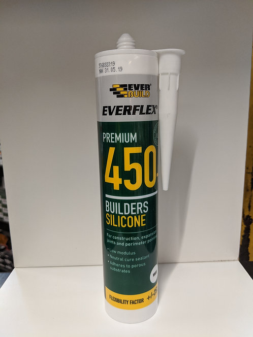 Everflex 450 Builders Silicone