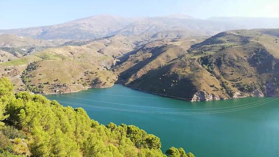 Spanien 3 - 5 september 2018
