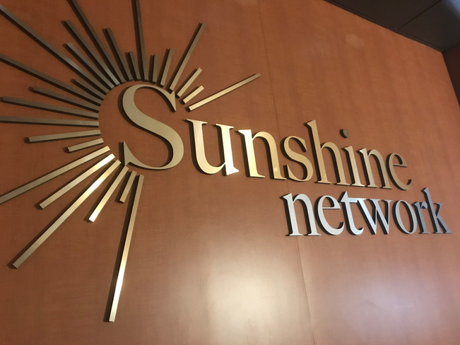 Sunshine Network STAGE