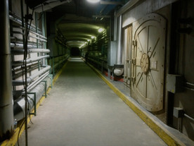 PIPE TUNNEL