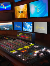 Control Room STAGE
