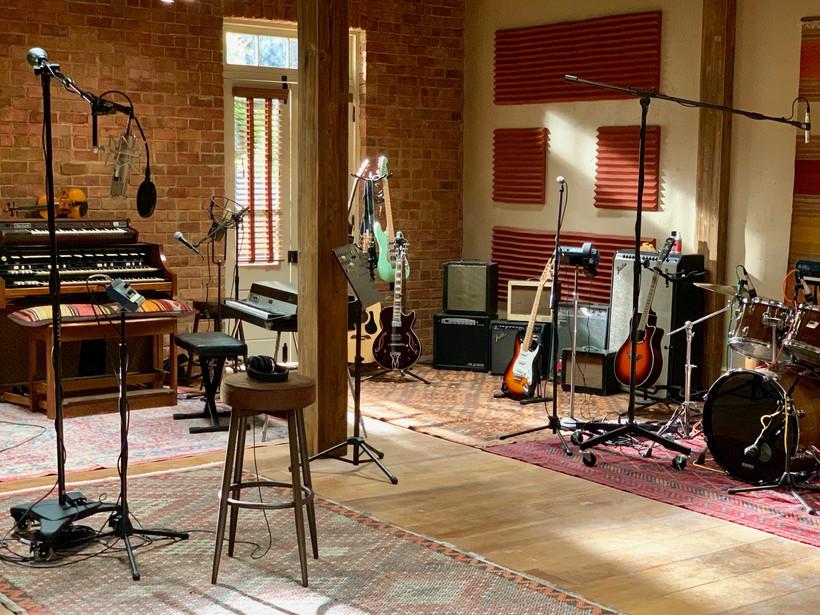 Recording Studio STAGE
