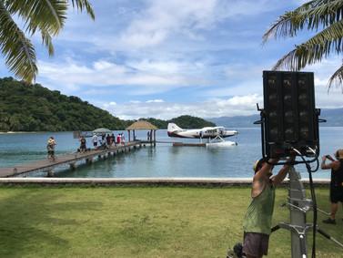 Fantasy Island FIJI LOCATION