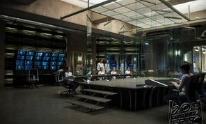 WCKD Lab STAGE