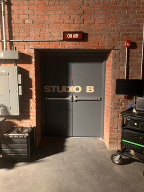 TV Studio STAGE