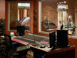 Recording Studio STAGE