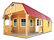Deluxe playhouse pkg