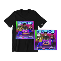 The Messenger Tshirt & Single Pack.png