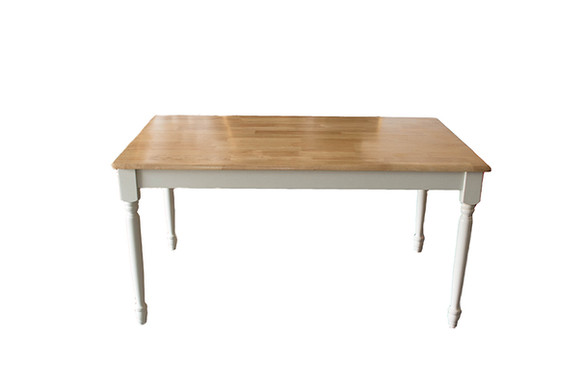 Dining Table Barn Style