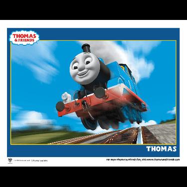 VINYL THOMAS THE TRAIN