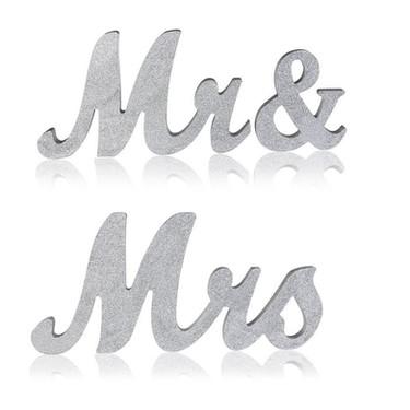 Mr&Mrs Silver