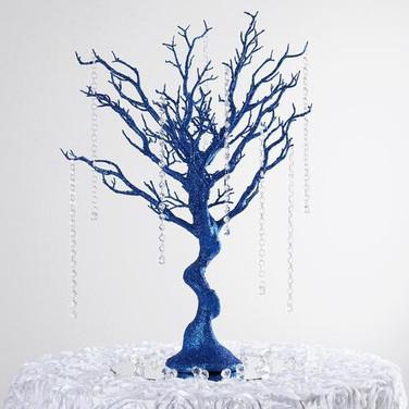 Manzanita Royal Blue