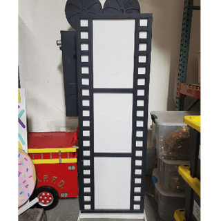 Floor Prop Movie Script