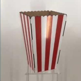 Centerpeice Popcron Box 20inch
