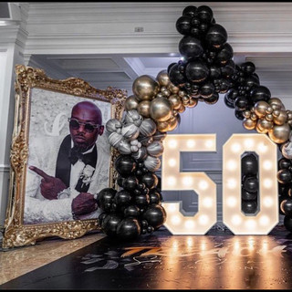 Marquee 50