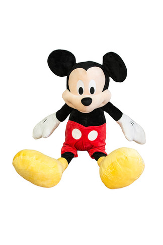 """Mikey Mouse Plush Toy 48"""" Prop."""