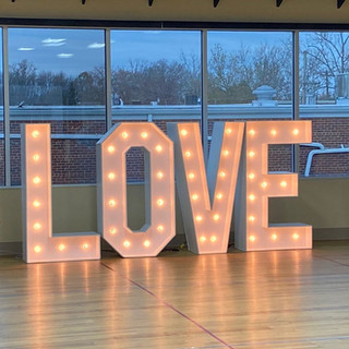 Marquee Love