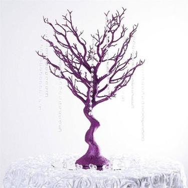 Manzanite Purple