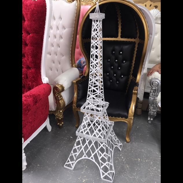 Eiffel Tower 5ft Tall
