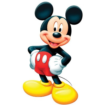 STANDUP PROP MICKEY MOUSE