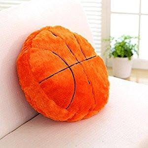 Basketball Theme Pillow