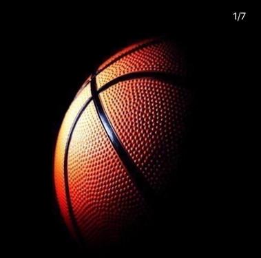 Cloth Basketball