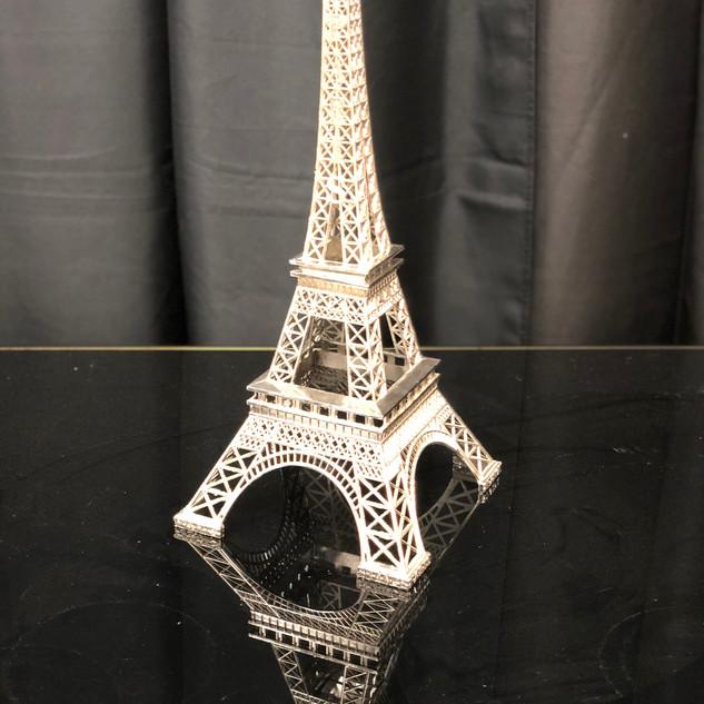 Eiffel Tower $20