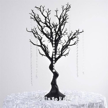 Manzanita Black