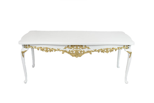 DIning Victorian Table
