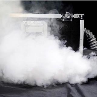 Fog Machine High Power Low Lying