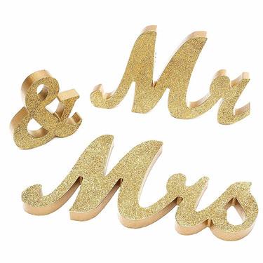 Mr&Mrs Gold