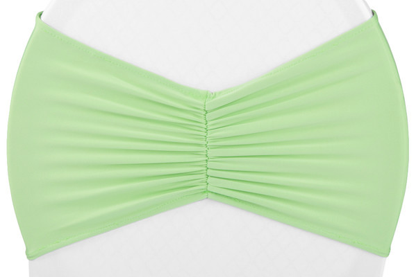 MInt Green Sash