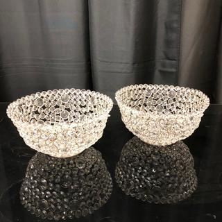 Crystal Bowl $25