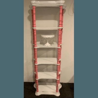 Cabinet 6 Shelf
